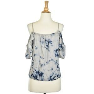 American Eagle Outfitters Tie-Dye Shirt